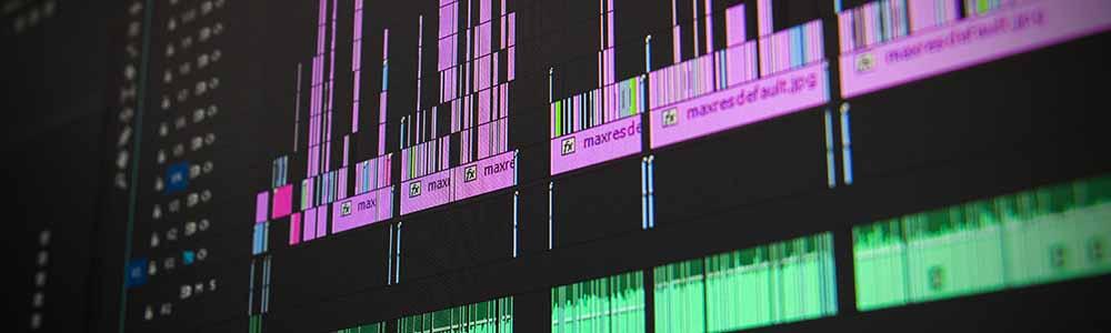 Jaki komputer do edycji wideo? (Premiere Pro / After Effects / Davinci Resolve)
